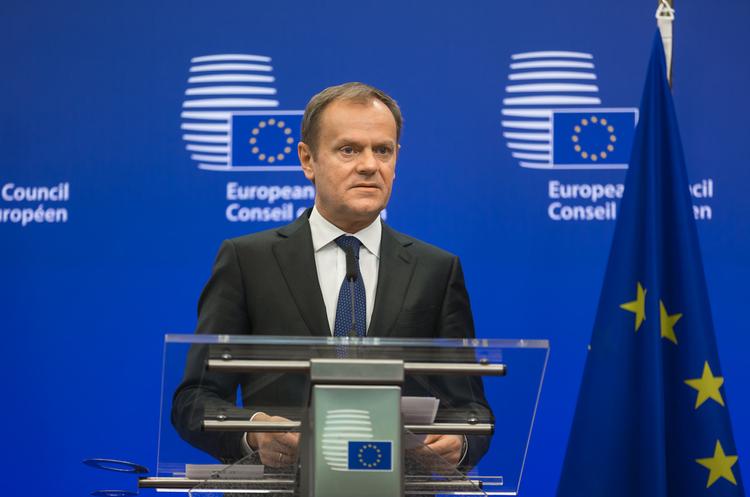 Туск стривожений майбутнім Польщі в ЄС