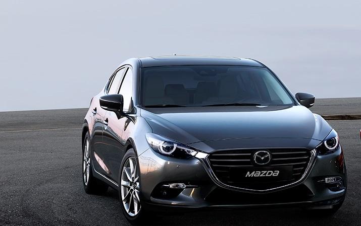 Toyota і Mazda разом будуватимуть завод у США
