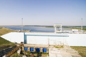 Грандіозна гідроенергетика: як будується Дністровська ГАЕС