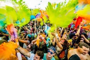 Високий сезон: 5 найцікавіших фестивалів серпня