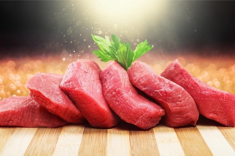 Експорт українського м'яса зріс на 45%