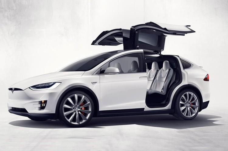 Tesla знизила ціну на Model X – замість $82 500 її можна придбати за $79 500