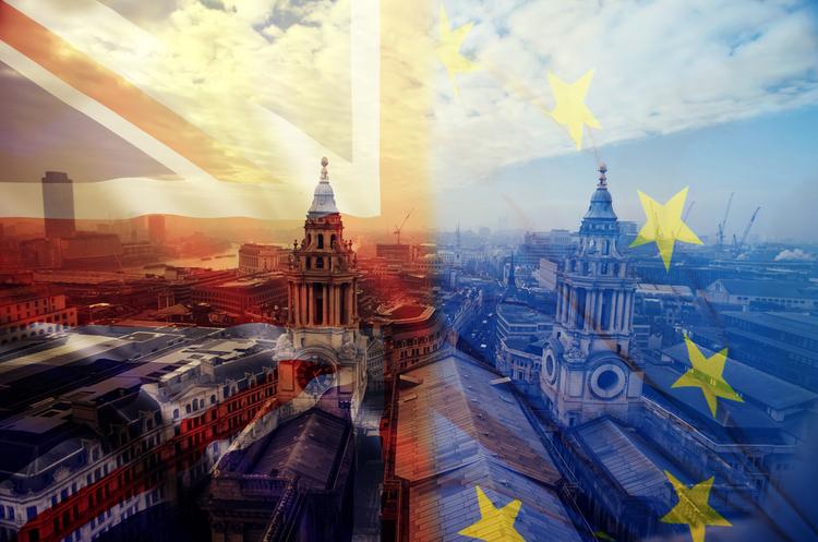 Британія погодилася виплатити €40 млрд за вихід з Євросоюзу