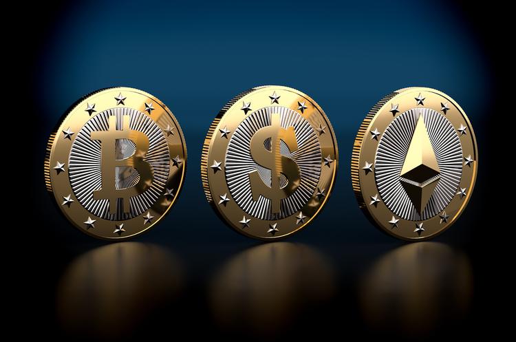 Розпочато розробку національної криптовалюти — КриптоГривні