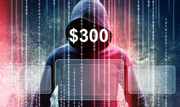 Затримано українця, який інфікував 400 комп'ютерів вірусом Petya.A