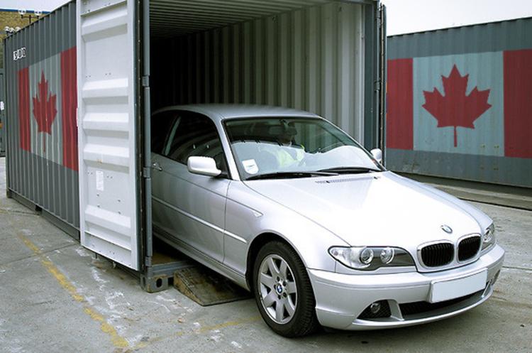Вживані авто з Канади відтепер ввозяться в Україну без мита