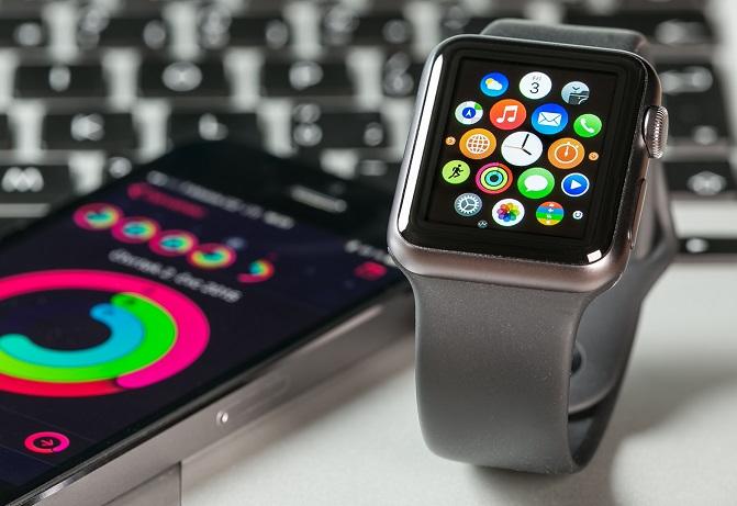 Apple Watch нового покоління самі підключатимуться до інтернету через стільниковий зв'язок