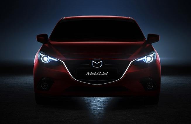 Mazda здійснила прорив у розробці двигуна внутрішнього згоряння