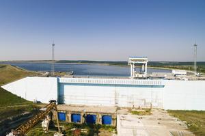 Україна на Дністрі будує найбільшу в Європі ГАЕС