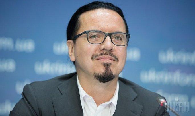 Бальчун покидає посаду голови Укрзалізниці