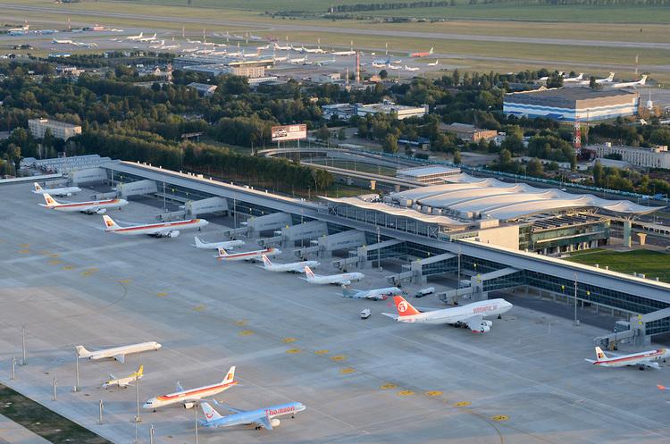 Концесія vs корпоратизація: як розвивати аеропорт Бориспіль