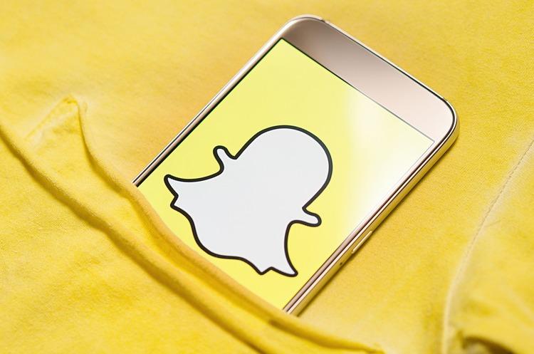 Акції Snap падають, але Еван Шпігель вважає, що Snapchat скоро покаже зростання