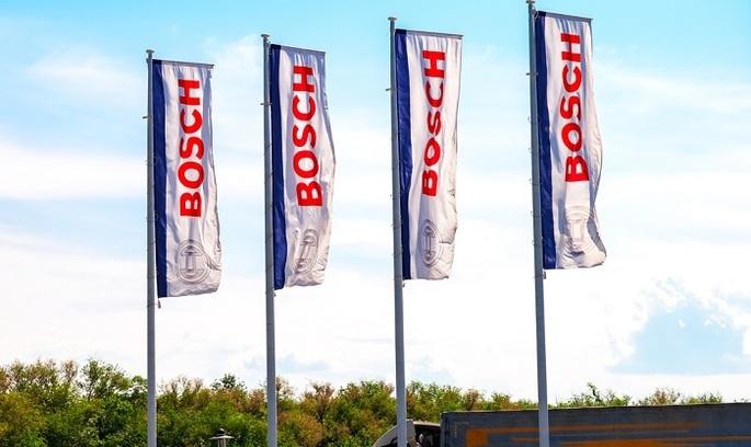 Дизельний скандал руйнує мрію Bosch стати глобальним технологічним гігантом