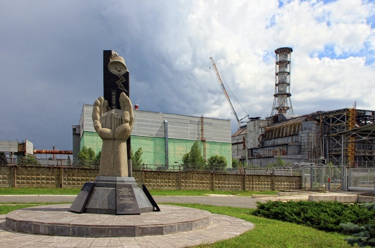 У Чорнобилі буде побудовано завод з переробки рідких радіоактивних відходів до кінця 2018 року