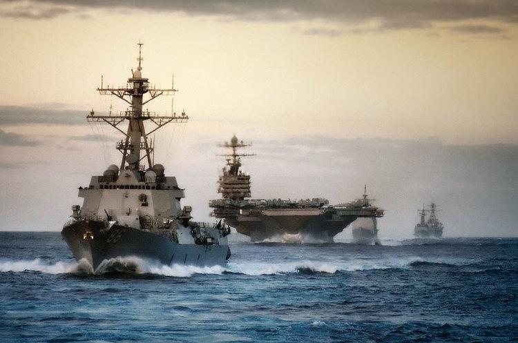Трамп: США до війни з КНДР готові