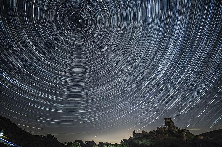 Сьогодні вночі спостерігатиметься метеоритний дощ – Персеїди