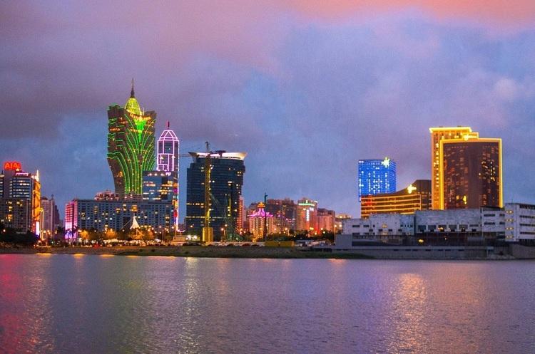Alibaba втілить у китайському Макао ІТ-проект «розумне місто»