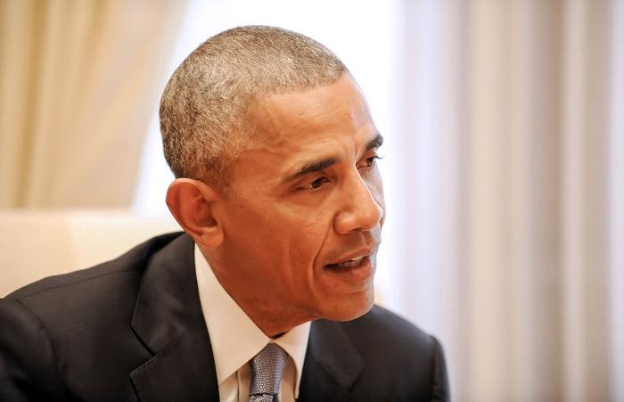Барак Обама може повернутися в політику вже цієї осені