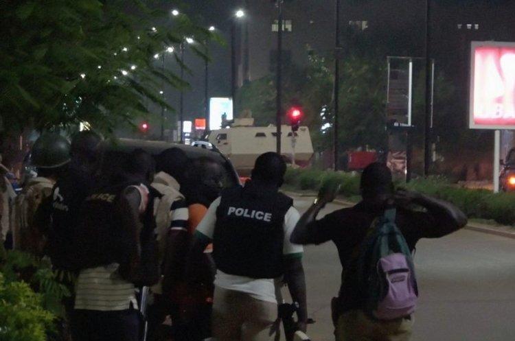 Напад на ресторан в Буркіна-Фасо: 18 загиблих, 10 поранених