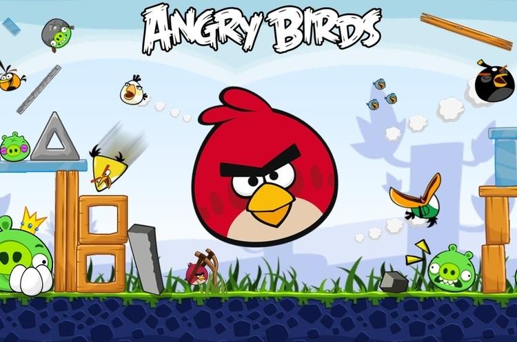 Компанія-виробник гри Angry Birds виходить на IPO і може бути оцінена в $2 млрд