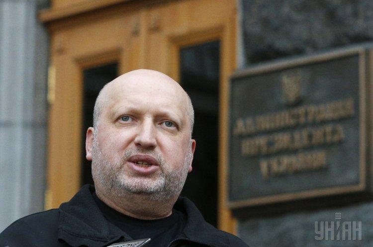 Турчинов: Україна не постачає ракетних двигунів до Північної Кореї
