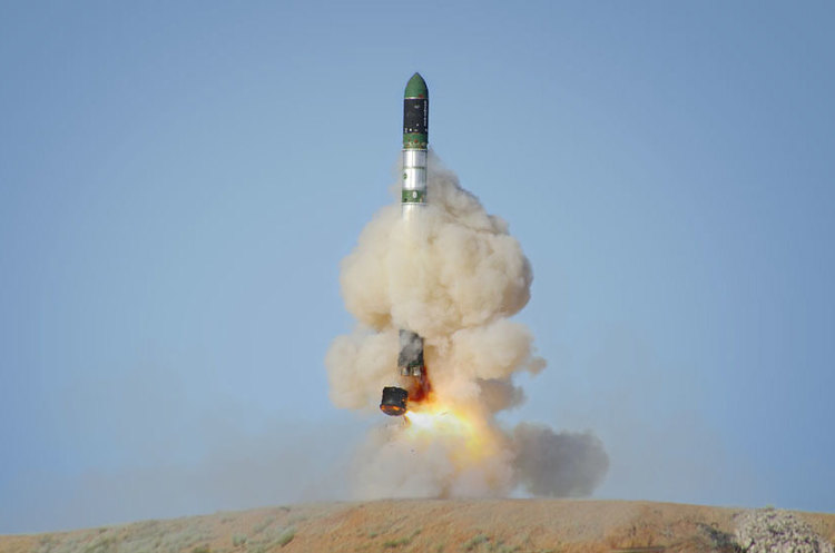 Хто й навіщо «знайшов» українські двигуни у північнокорейських ракетах