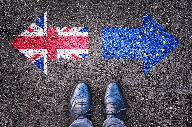 Великобританія пропонуватиме ЄС створити «тимчасовий митний союз»