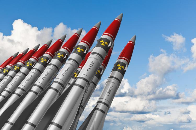 Північна Корея вирішила відкласти запуск ракет по Гуаму