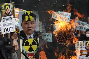 США vs КНДР: «Армагеддон» оказался искусным блефом