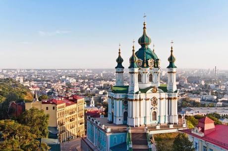 Андріївська церква у Києві: скільки коштувало будівництво