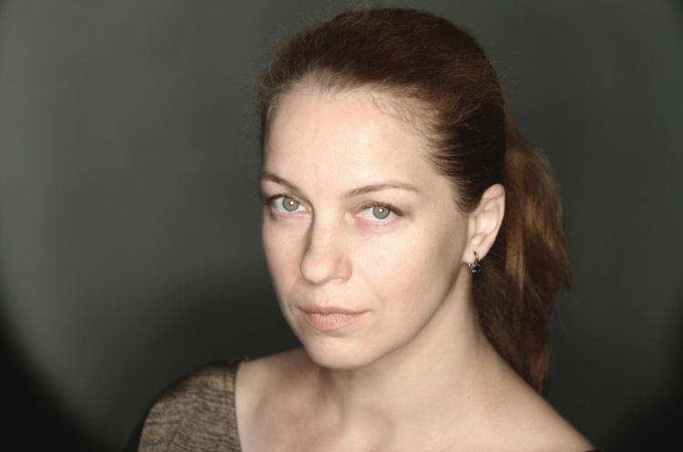 Алла Самойленко: «Хороші актори в Україні є, і їх багато»