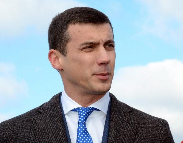 """Президент ДП """"Антонов"""" залишає посаду за власним бажанням"""