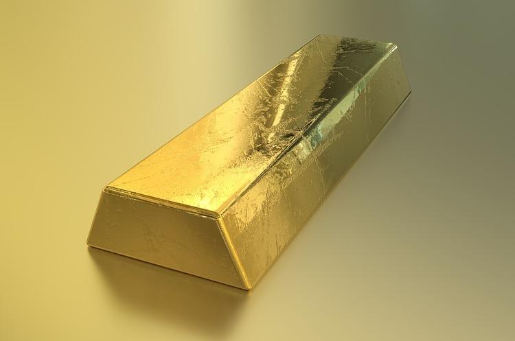 До Індії в липні ввезли золота на $2,1 млрд