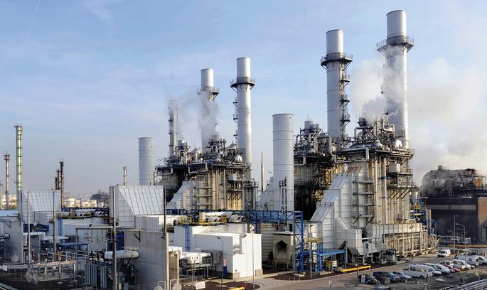 Злочини підприємств ПЕК завдали збитків державі на 11 млрд грн