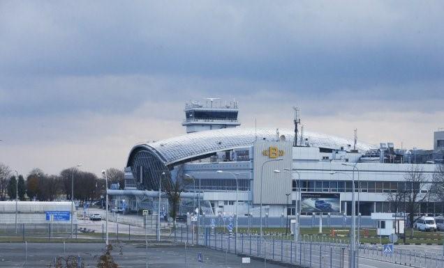 «Бориспіль» побудує зону видачі багажу для внутрішніх рейсів за 28 млн грн