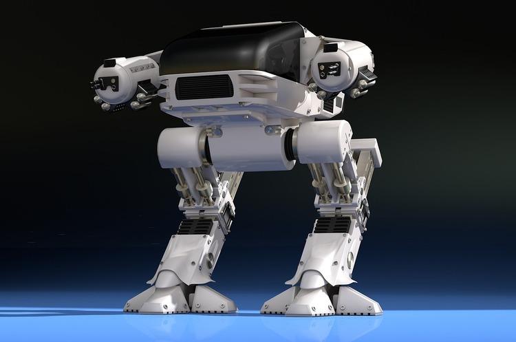 У Південній Кореї хочуть ввести податок на роботів