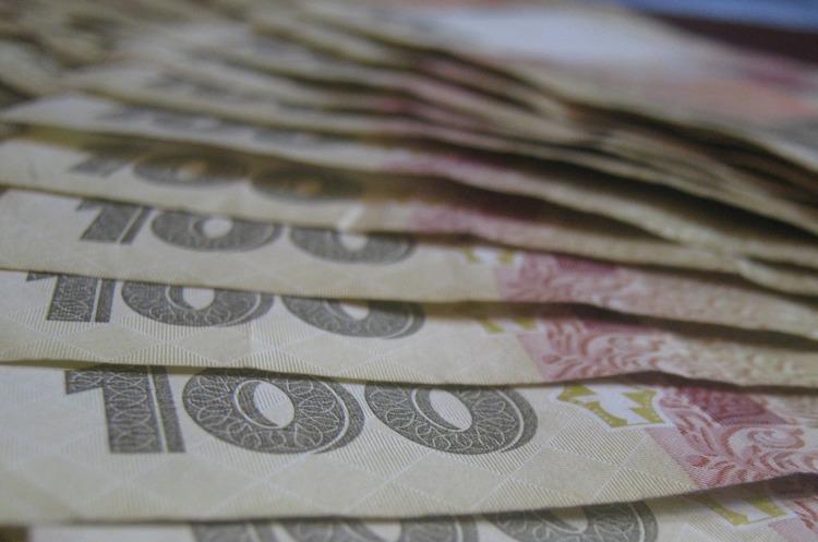 Минулого року друк нових грошей обійшовся НБУ в 1,3 млрд грн