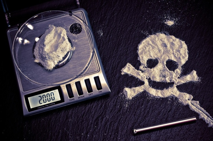 Эпидемия фентанила: наркотик-убийца выкашивает население городов