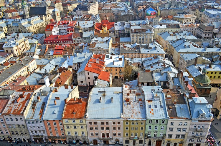 Львівщина збільшила імпорт російських товарів на 22%