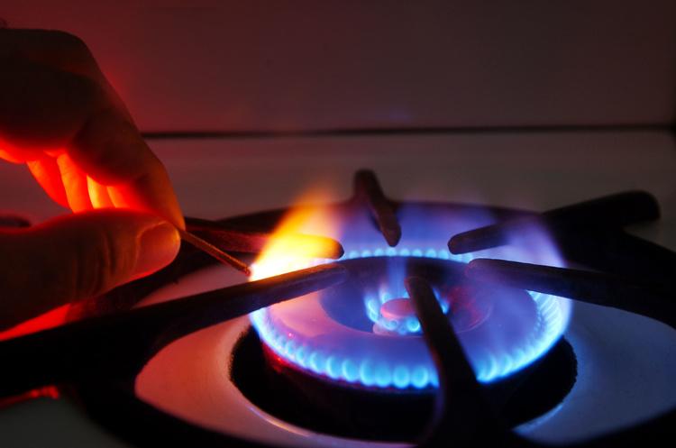 Уряд знизив норму газу на 25% користувачам без лічильників