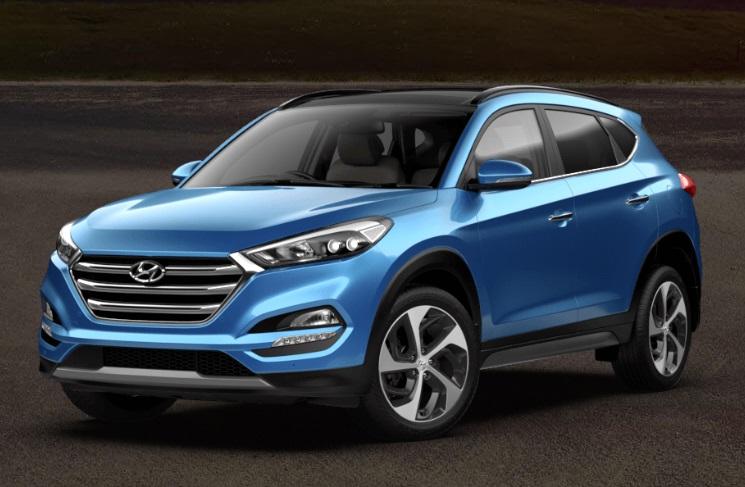 Hyundai представила електромобіль нового покоління, що працює на водні
