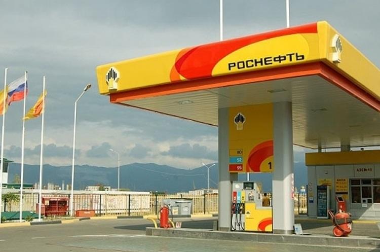 Китайці хочуть викупити частку «Роснефти»