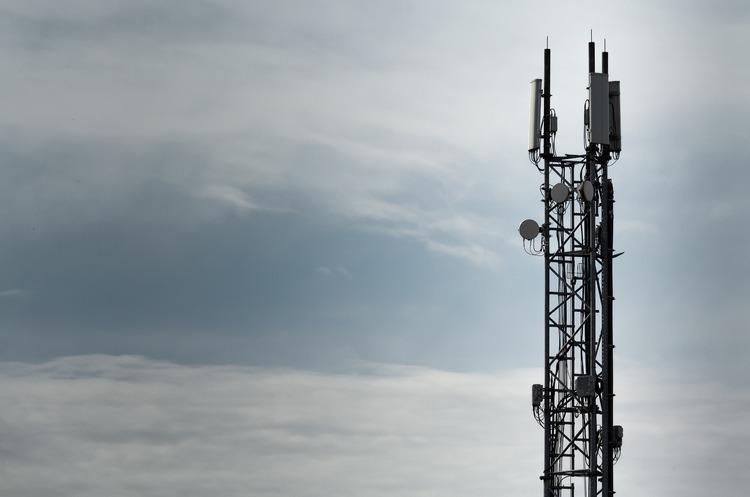 4G в Україні: Уряд відкриває діапазон 1800МГц