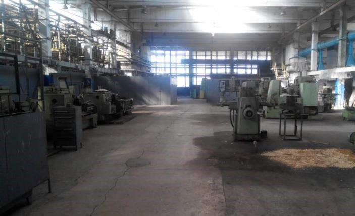 """""""Ніжинський ремонтний завод"""" розпочав процедуру санації через 8 млн грн боргу"""