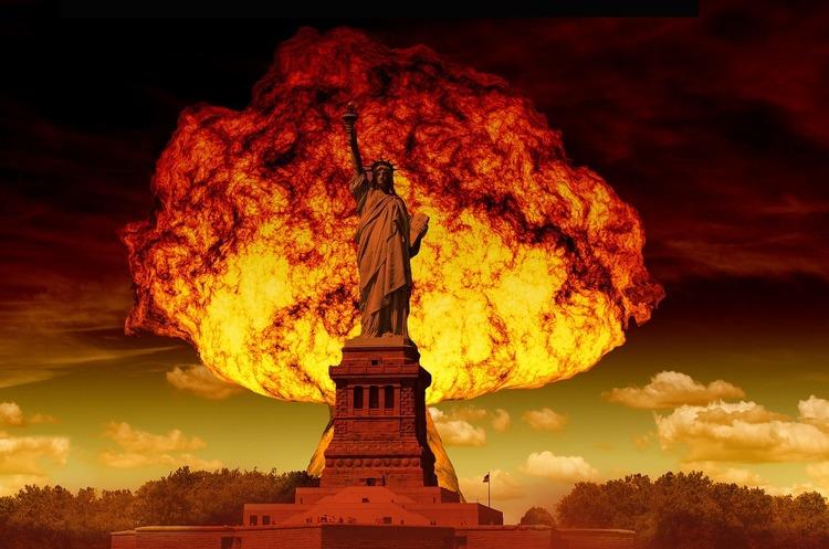 КНДР знов погрожує США «нещадним ударом»