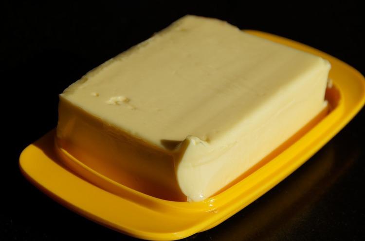 Експорт української молочної продукції зріс удвічі