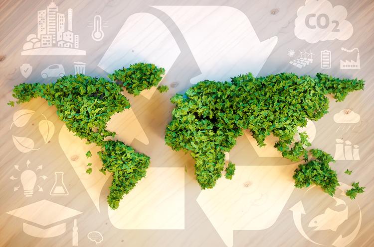 З початку року запущено більше «зелених» проектів, ніж за весь попередній рік
