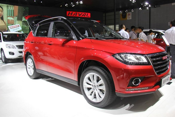 Китайський Great Wall хоче купити бренд Jeep