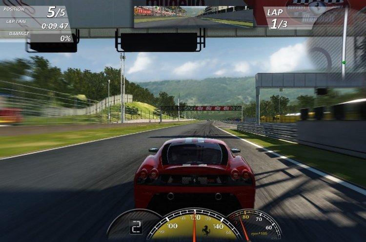 Формула 1 проведе перший у світі чемпіонат з віртуальних перегонів