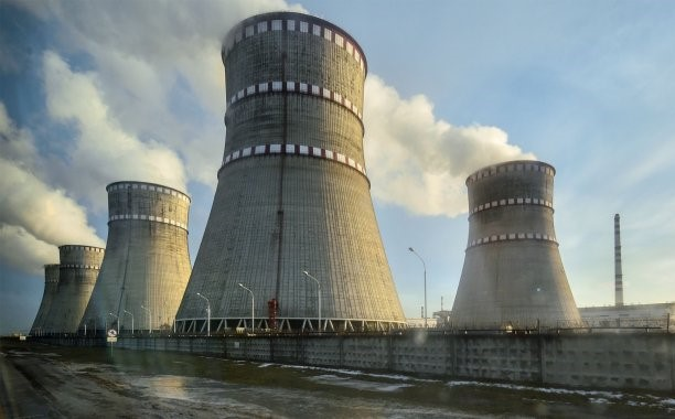 Україна скоротила поставки ядерного палива з Росії на 9%